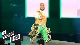Biggest Royal Rumble surprise appearances: WWE Top 10, April 28, 2018 width=