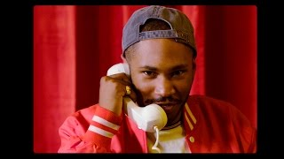 getlinkyoutube.com-KAYTRANADA - YOU'RE THE ONE (feat. SYD)