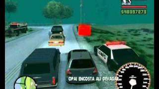 getlinkyoutube.com-Blitz no GTA SA