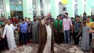 getlinkyoutube.com-ولادة فاطمة الزهراء(ع) جامع المحسن