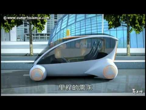 09_未來車_智慧型控制高效率未來車