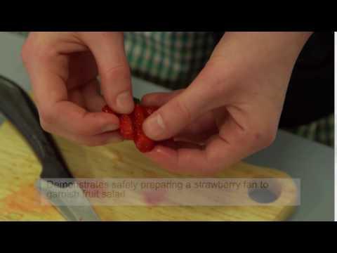 <p>Video: Safe procedures</p>