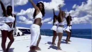 getlinkyoutube.com-Aaliyah - Rock The Boat & More Than a Woman (HQ, Reversed  with Lyrics)