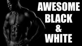 getlinkyoutube.com-PHOTOSHOP TUTORIAL: AWESOME Black and White