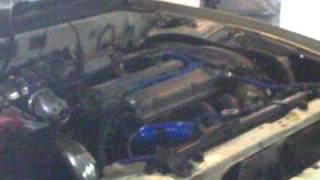 getlinkyoutube.com-Satria GSR 500hp!!!!!