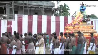 நல்லூர்க் கந்தசுவாமி கோவில் கற்பூரத்திருவிழா
