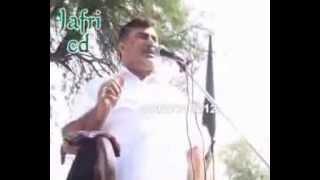 getlinkyoutube.com-Zakir Haji  Nasir Abbas notak, majlis 25 Rajab Gilanwala Mianchanou
