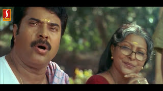 getlinkyoutube.com-Rappakal | Malayalam Full Movie | Mammootty new movie