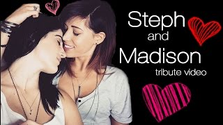 getlinkyoutube.com-Steph and Madison||Tribute Video