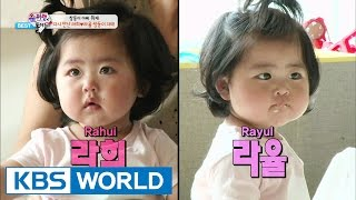getlinkyoutube.com-The Return of Superman | 슈퍼맨이 돌아왔다 - Ep.35 (2014.08.03)