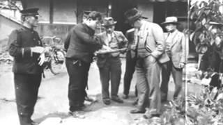 getlinkyoutube.com-【閲覧注意】日本犯罪史上最大 津山三十人殺し事件(八墓村事件)