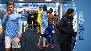 getlinkyoutube.com-TUNNEL CAM | City 0-1 Chelsea