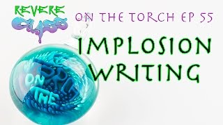 getlinkyoutube.com-How to Write Words in Glass (Implosion Pendant)
