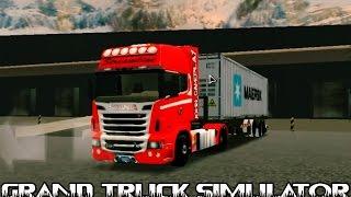 getlinkyoutube.com-Grand Truck Simulator l Pablo Traina