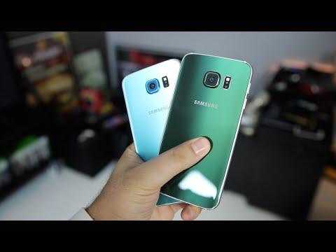 Samsung Galaxy S6 & S6 Edge بعد ثلاث شهور