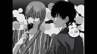 getlinkyoutube.com-Hey Juliet { Gintoki and Katsura; Okita and Hijikata }