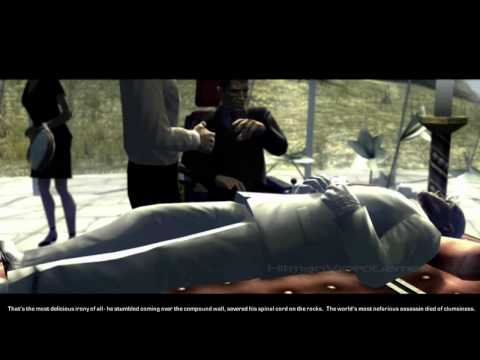 Hitman: Blood Money Mission #13 - Requiem (HD)
