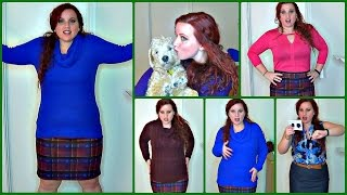getlinkyoutube.com-Sweater Weather Stitch Fix Review and Try On