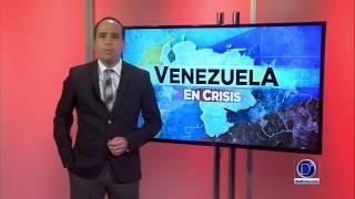 Entrevista con el abogado Omar Estacio sobre la crisis en Venezuela