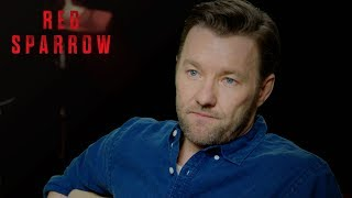 Red Sparrow | Meet Nate | 20th Century FOX