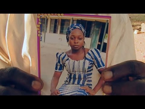 'This Week': The Search for Kidnapped Nigerian Girls