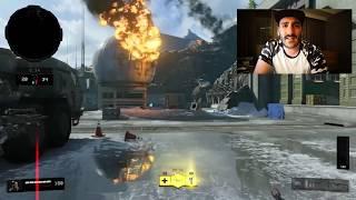 BLACKOUT de Call Of Duty: Black Ops 4 ( Modo Battle Royale ) Gameplay EXCLUSIVO de Black Ops 4