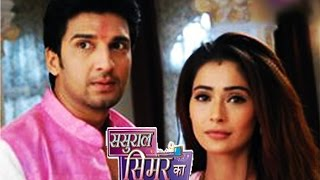 getlinkyoutube.com-Sasural Simar Ka 19th March 2015 Full Episode | Roli Hurts Sidharth