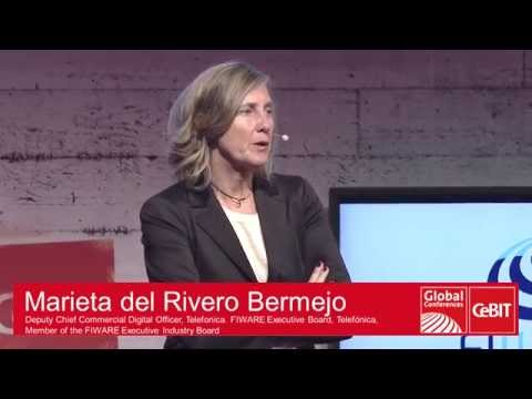 Conferencia de Marieta del Rivero