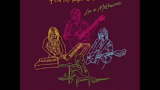 Ash Ra Tempel - Live In Melbourne (2017) (Full Album)