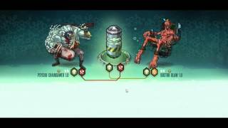 getlinkyoutube.com-Mutants Genetic Gladiators (Random Mutants) Part 120