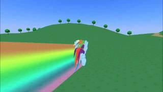 getlinkyoutube.com-My Little Pony: Friendship is Magic (The Video Game)