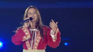 getlinkyoutube.com-Melika Moranjkić - Isyan