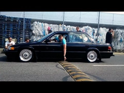 You Can Stance Competition @ Raceism Event 3