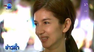 getlinkyoutube.com-โบว์ แวนดา เปิดใจครั้งแรก เริ่มเข้มแข็งขึ้นแล้ว-ขอบคุณกำลังใจ | สำนักข่าวไทย อสมท