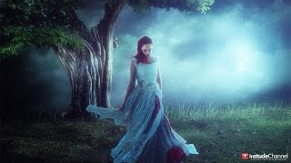 getlinkyoutube.com-PHOTO MANIPULATION TUTORIAL PHOTOSHOP CINDERELLA