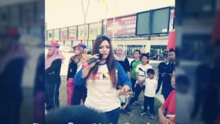 Kayuhan Sihat 2016 - Anne Ibrahim