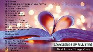 getlinkyoutube.com-Best Valentine's Day Songs Top 100 Love Songs 2015 Playlist List