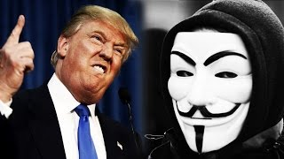 getlinkyoutube.com-Anonymous - The TRUTH about Donald Trump