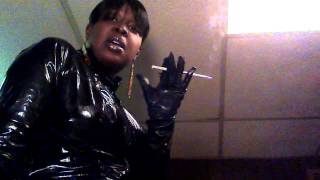 getlinkyoutube.com-Patent leather mistress!!