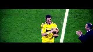 getlinkyoutube.com-Iker Casillas | See You Again | HD | elsergio28