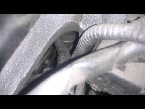 Работа IMRC GY-DE 2.5L DOHC V6