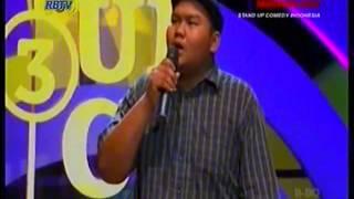 getlinkyoutube.com-Kemal _ Fico - Comic Absurd [Paling Lucu] - Stand Up Comedy Indonesia #SUCI.mp4