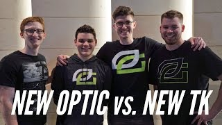 NEW OPTIC GAMING vs. THE NEW TEAM KALIBER