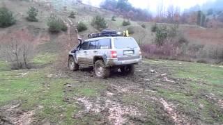getlinkyoutube.com-Grand Cherokee 5.2 Off-Road