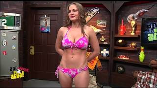 getlinkyoutube.com-Virginia Ramirez en Bikini