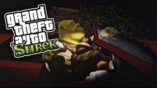 getlinkyoutube.com-GTA IV: SHREK'S TRIP TO L.C. [MOD]