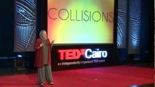 getlinkyoutube.com-Please don't accept me! Amira Makhlouf at TEDxCairo 2012