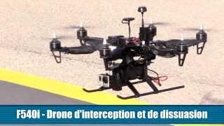 getlinkyoutube.com-drone antidrone intercepteur surveillance