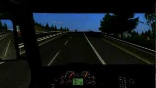 getlinkyoutube.com-Euro Truck Simulator *Mod Argentina*