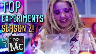 getlinkyoutube.com-Project Mc² | Coolest Experiments from Season 2!